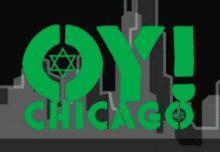 Oy Chicago Avi Finegold